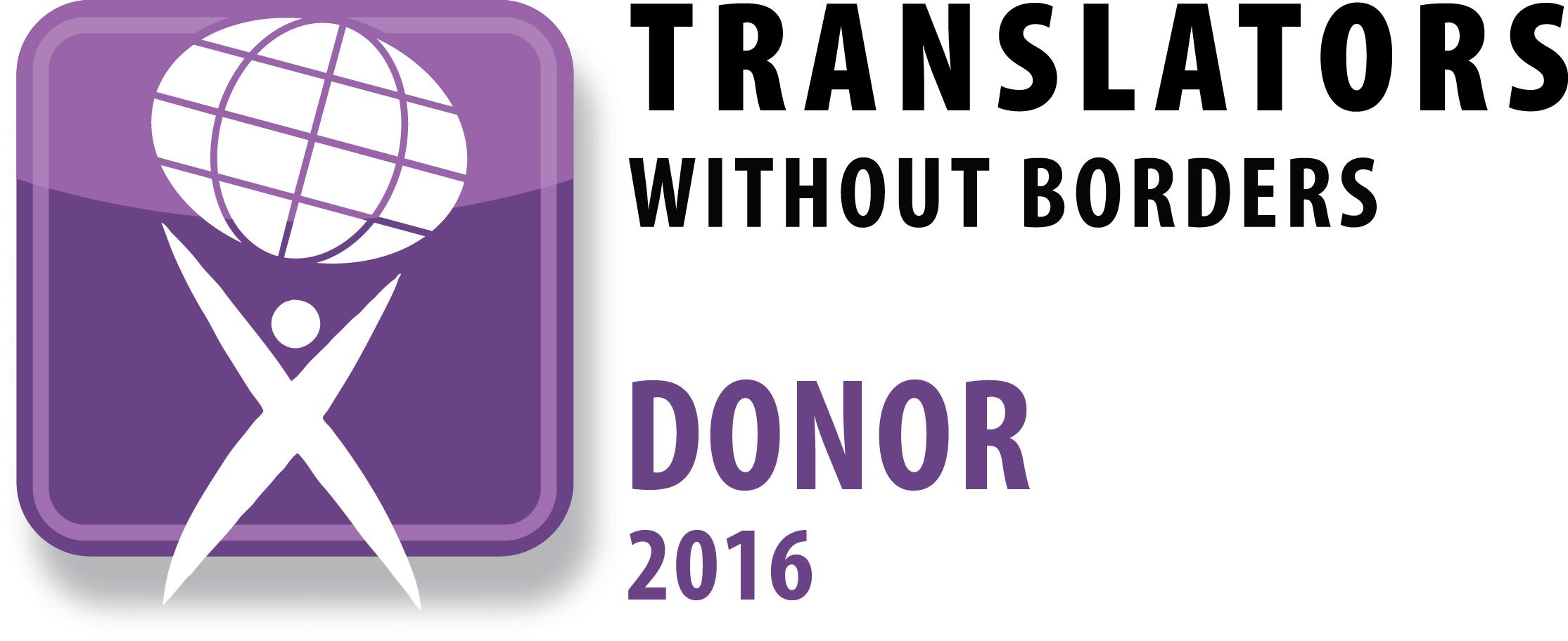 TWB_Donor