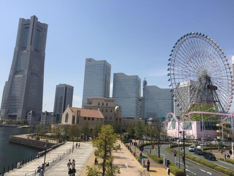City in Japan