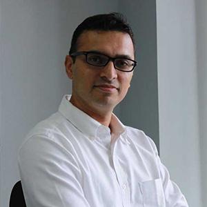 Sunil Kulkarni Founder & CEO