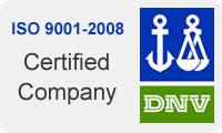 Fidel got ISO 9001:2008 Certification for Software Development 7 localization