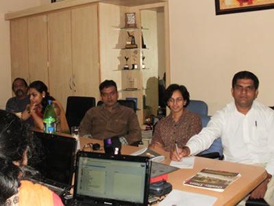 SDL Trados training program for translators