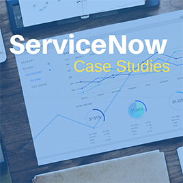 sevicenow-case-studies