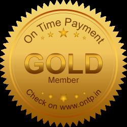 Gold Member ONTP