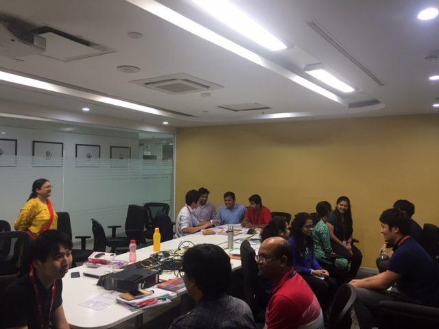 Japanese Language Corporate Training