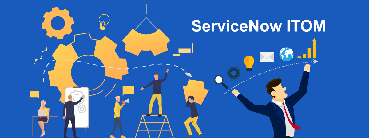 ITOM ServiceNow Services