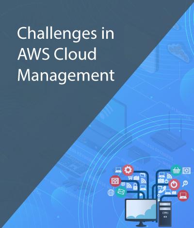 AWS Cloud Management, Fidel