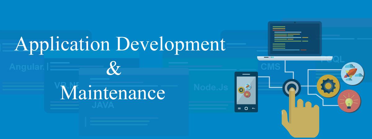Application Development & Maintenance, Fidel