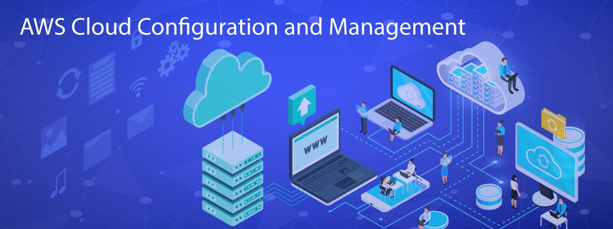 AWS Cloud Configuration and Management, Fidel
