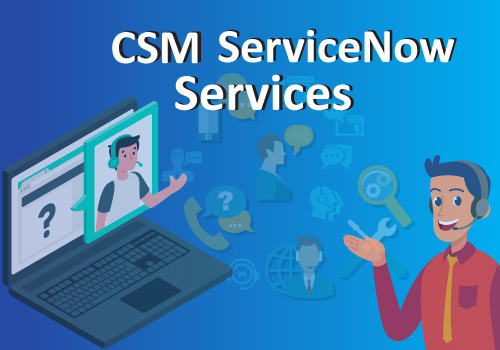 CSM ServiceNow, Fidel