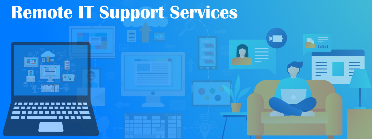 Remote IT Service Providers in Japan, Outsource IT tech support, Bilingual Tech Support Resources