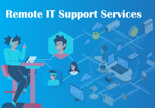 IT tech support companies in Japan, Bilingual IT tech support resources