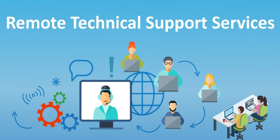Tips to Choose IT Support Company for Remote Technical Support, Fidel