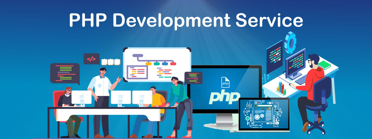 PHP Development Services, Custom PHP Web Development Services, Outsource Java Application Development