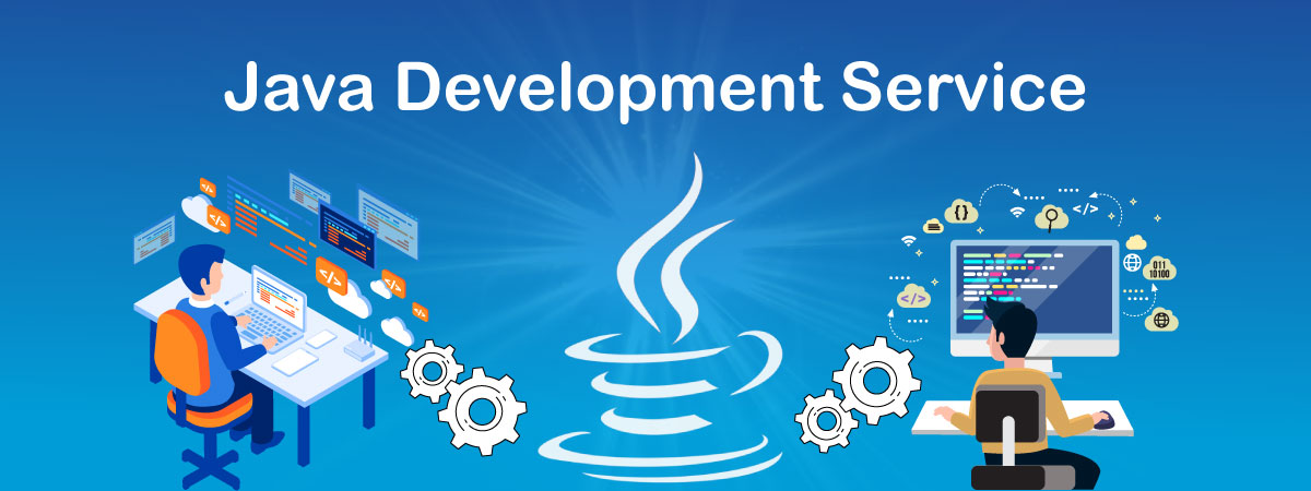 Outsource Java Application Development, Remote Java Developers Team, Java Development Services
