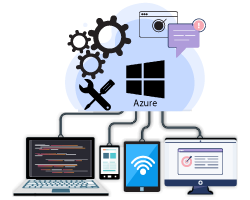 Windows Azure Development Services and Solutions, Fidel