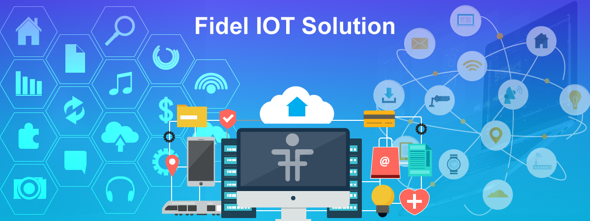 Fidel-IoT-Solutions