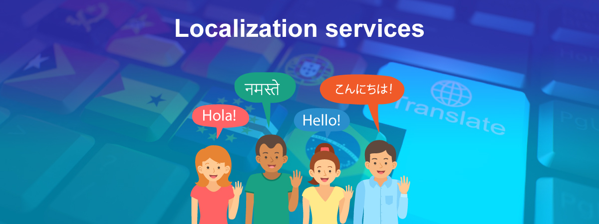 localisation services in japan, localisation services in tokyo