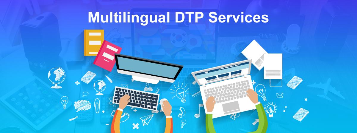 multilingual dtp services in japan, multilingual dtp services in tokyo