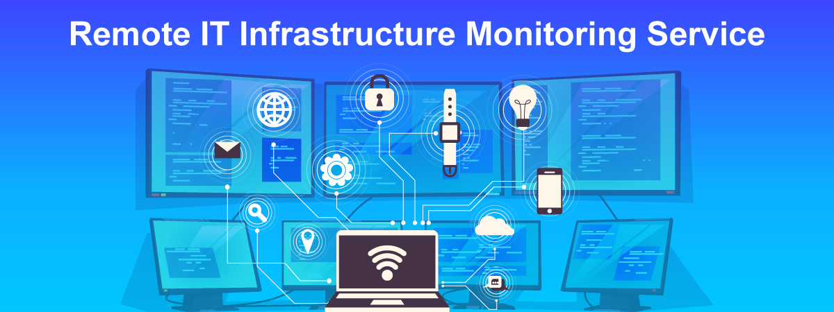 remote IT infrastructure monitoring services japan, remote IT infrastructure monitoring services tokyo