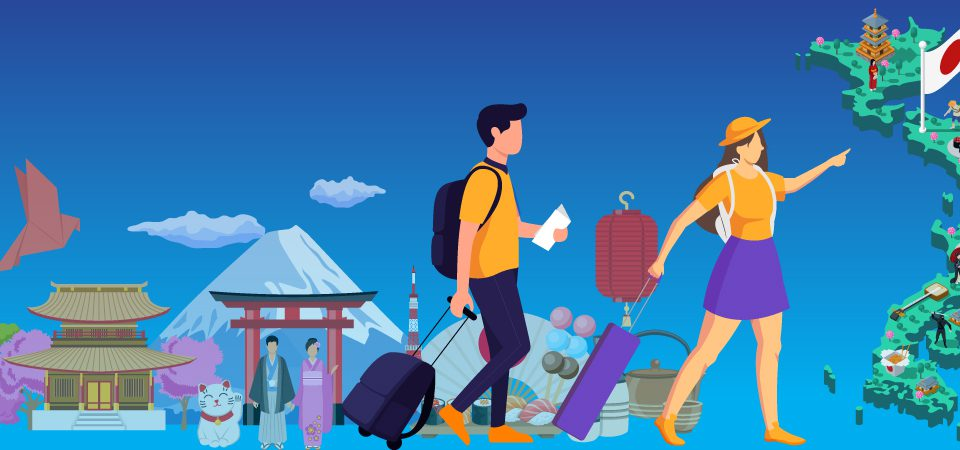 Few tips for your business trip visit to Japan, Fidel