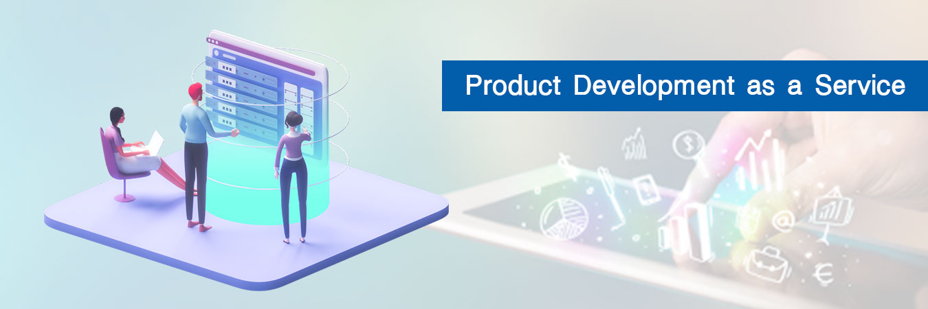 Product Development as a Service (PDaaS), Fidel